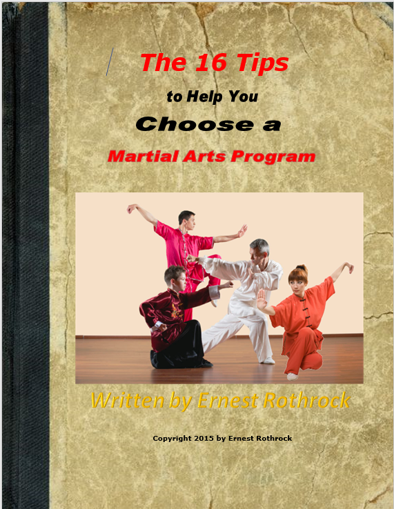 16 Tips Book Cover